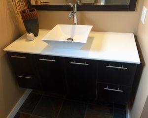 Bathroom Vanity Installation In Birmingham 205 303 3323